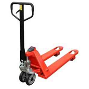 Pallet Trucks - Weigh Scales