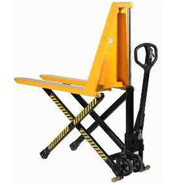 Pallet Trucks - High Lift