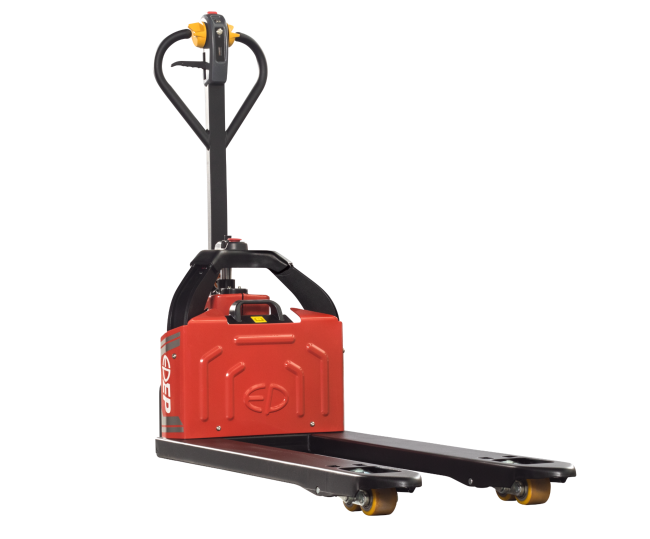 Pallet Trucks - Fully Electric