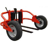 Pallet Trucks - Special Application