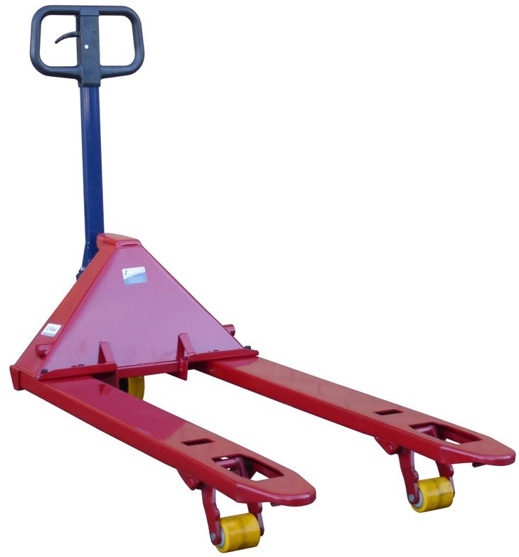 Adjustable Pallet Trucks
