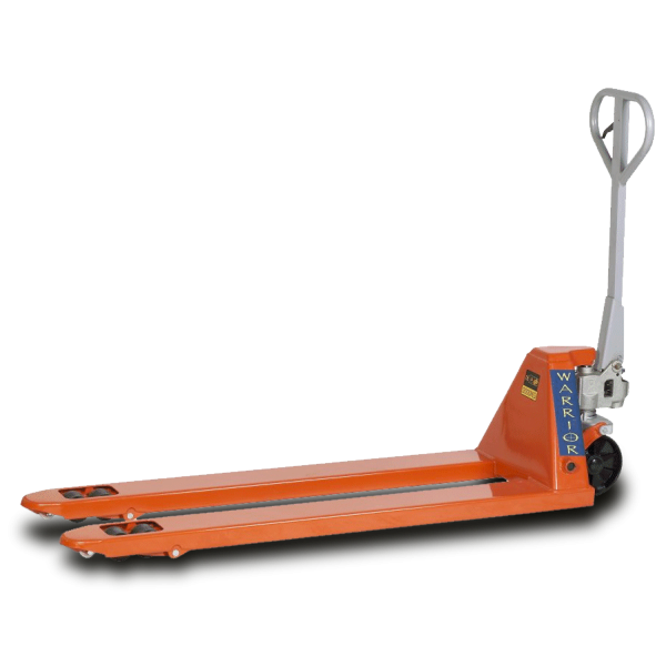 WARRIOR Hand Pallet Trucks
