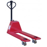 1500KG & 2000KG SEMI-POWERED PALLET TRUCKS