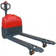 1500KG Semi-Electric Pallet Trucks