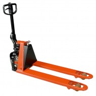 Electrically Propelled Pallet Truck