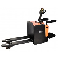 Fully Powered 2000KG Pallet Truck
