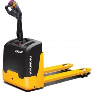 HYUNDAI Electric Pallet Truck
