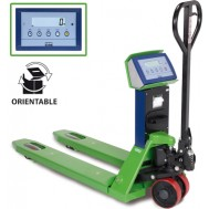 Pallet Truck Scales Heavy Duty