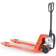 Self Assist Pallet Truck