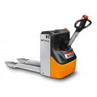 STILL Low Lift Pallet Truck