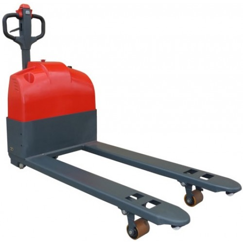 1500KG Semi-Electric Pallet Trucks - VARIOUS SIZES, 1500KG CAPACITY (3-5 Day Lead Time)