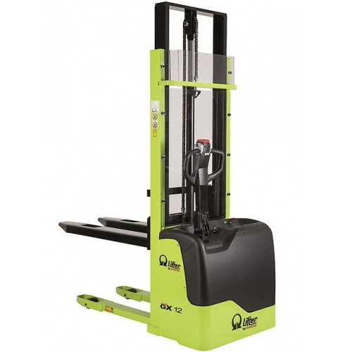 Compact Stacker - GX RANGE - from £4220