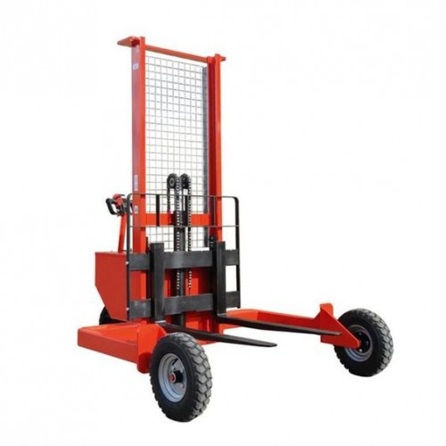 Electric Rough Terrain Pallet Stackers - LTRTS RANGE - from £11423 (8-10 Week Lead Time)