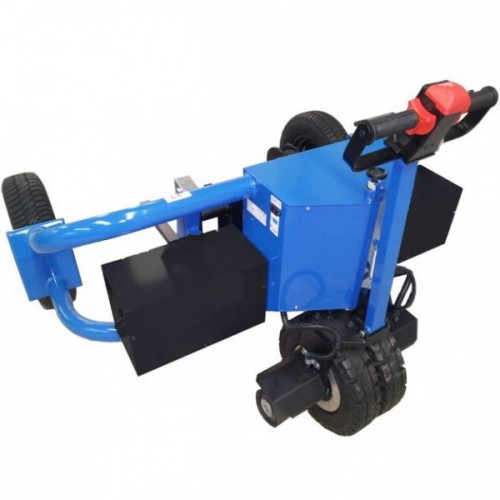 ELECTRIC ROUGH TERRAIN PALLET TRUCK - LTRTE1200 - just £7527 (3-5 Day Lead Time)
