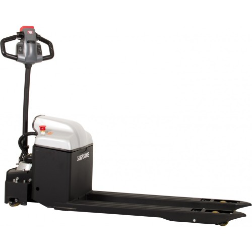 FULL ELECTRIC 2000KG PALLET TRUCK WITH AIR SUSPENSION - T20-20ET - just £3699