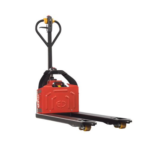 Full Electric Pallet Trucks - 1150 X 560MM, 1200KG CAPACITY (2-3 Day Lead Time)
