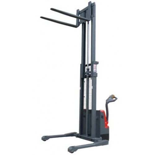 Fully Powered Straddle Stackers - LTLESS RANGE - from £4141 (7-10 Day Lead Time)