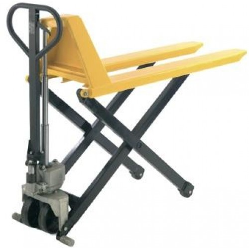 High Lifting Pallet Trucks - from £691 (FREE DELIVERY) (7-10 Day Lead Time)