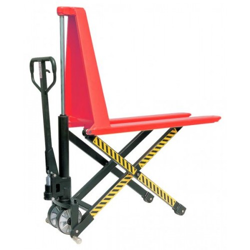 High Lifting Pallet Trucks - from £529 (2-3 Day Lead Time)