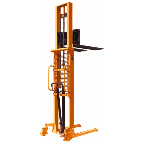 Manual Hand Pump Stacker - LTCTM RANGE (2-3 Day Lead Time)