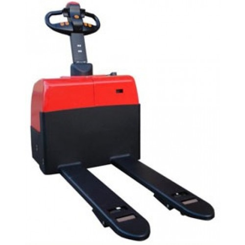 Medium Duty Electric Pallet Trucks