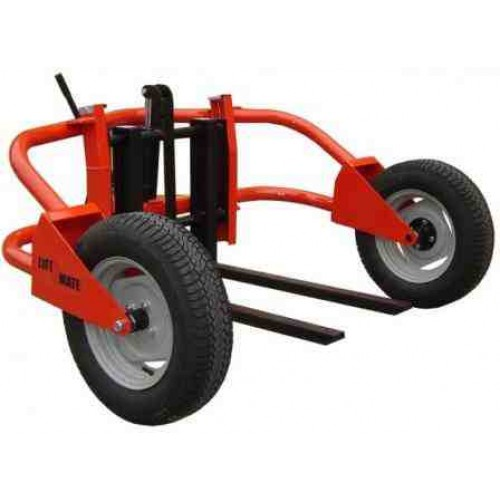 Rough Terrain Pallet Truck - RTPT RANGE - from £963 (3-5 Day Lead Time)