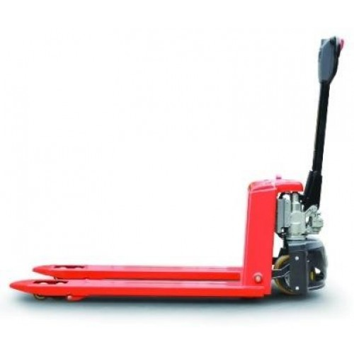 Semi-Electric Pallet Truck - 1150 X 540MM, 1800KG CAPACITY (3-5 Day Lead Time)