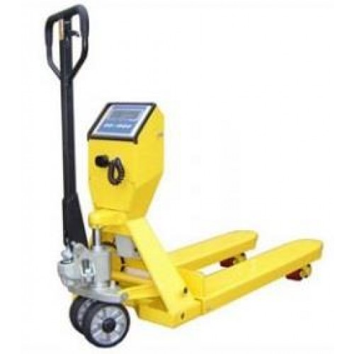 Standard Weighing Pallet Trucks - LTMAWS RANGE - from £995 (FREE DELIVERY) (3-5 Day Lead Time)