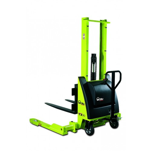 Straddle Stacker - TX 10/16 STRADDLE - just £5393