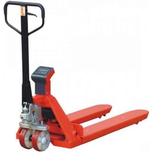 Weigh Scale Hand Pallet Truck - LTWS2000 - £1128 (FREE DELIVERY) (3-5 Day Lead Time)