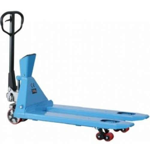 Weighing Pallet Truck - LTWPT - Just £919 (3-5 Day Lead Time)