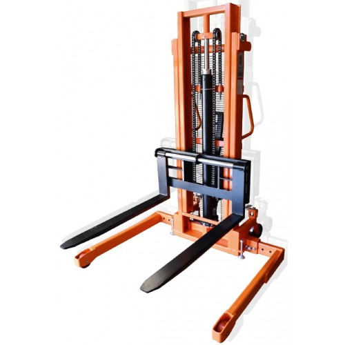 Wide Straddle Stacker - LTSTI19Y (3-5 Day Lead Time)